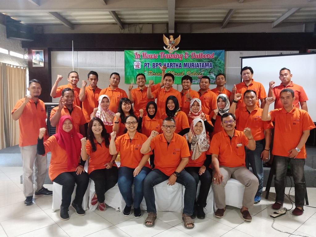 Inhouse Training BPR HMT
