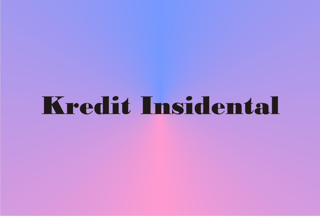 Kredit Insidental